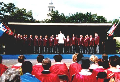 Toronto International Festival, 1989