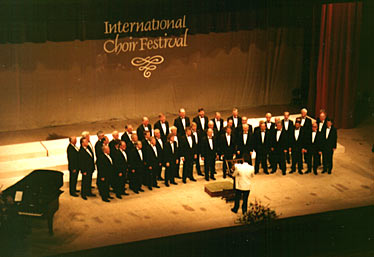International Choir Festival, Malta